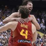Eurobasket 2015. España sobrevive a Schröder