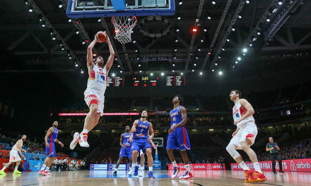 Eurobasket 2015. Semifinales. Pau Gasol vale una final