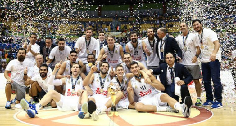 Copa Intercontinental. Segundo partido. Otro título para el Madrid