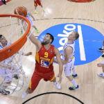 Eurobasket 2015. España supera el trámite