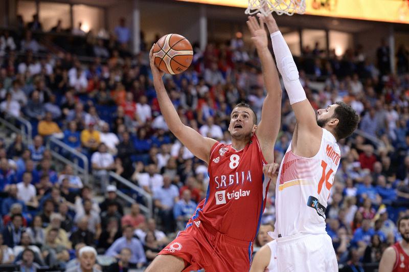 Eurobasket 2015. España sigue sin rumbo
