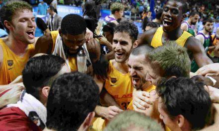 Supercopa 2015. Final. Ribas devuelve la alegría al Barça