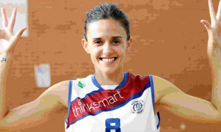 """Conversaciones JGBasket. Paula Palomares (y II): """"Me siento muy orgullosa de mi carrera, aunque me arrepiento de cómo me fui de Estudiantes"""""""