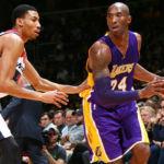 Kobe Bryant. La despedida de un cazador