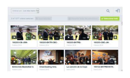 Videos Entrevistas Buen Consejo vs Jesús Maestro. Copa Colegial 2016
