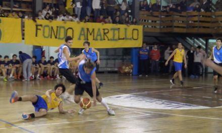 Videos Copa Colegial: Top Maravillas vs Liceo Italiano. Reportaje completo.