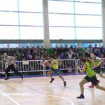 Videos Copa Colegial: Liceo Sorolla vs Estudio femenino. Reportaje