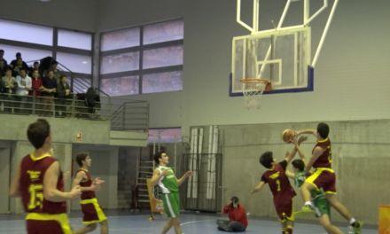 Videos Copa Colegial: Newman vs San José del Parque. (4 clips)