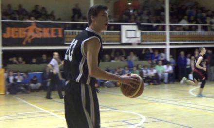 Videos Copa Colegial: Arturo Soria vs Agustiniano masculino. 8 Clips (incluye slowmotion)