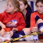 Video: La otra mirada. Dentro de la final de la Copa Colegial femenina Madrid 2016.