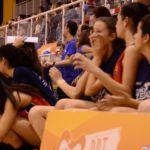 Videos: Gran Final femenina Copa Colegial Madrid 2016. Alameda de Osuna vs Agustiniano. 8 Clips. Incluye partido completo