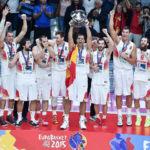 La batalla entre FIBA y Euroliga deja sin Eurobasket a España