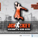 El verano es para los valientes. XIV Campus 100% Baloncesto JGBasket 2016