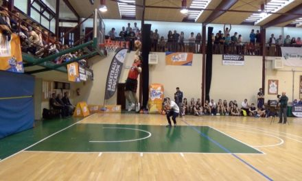 Videos: All-Star Colegial 2016. Madrid. Colegio San Patricio. Incluye partido completo en 4K