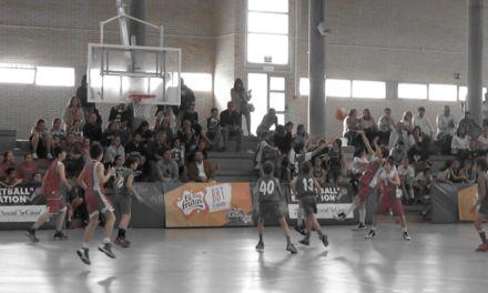 Videos: Jugadas espectaculares PequeCopa Colegial 2016