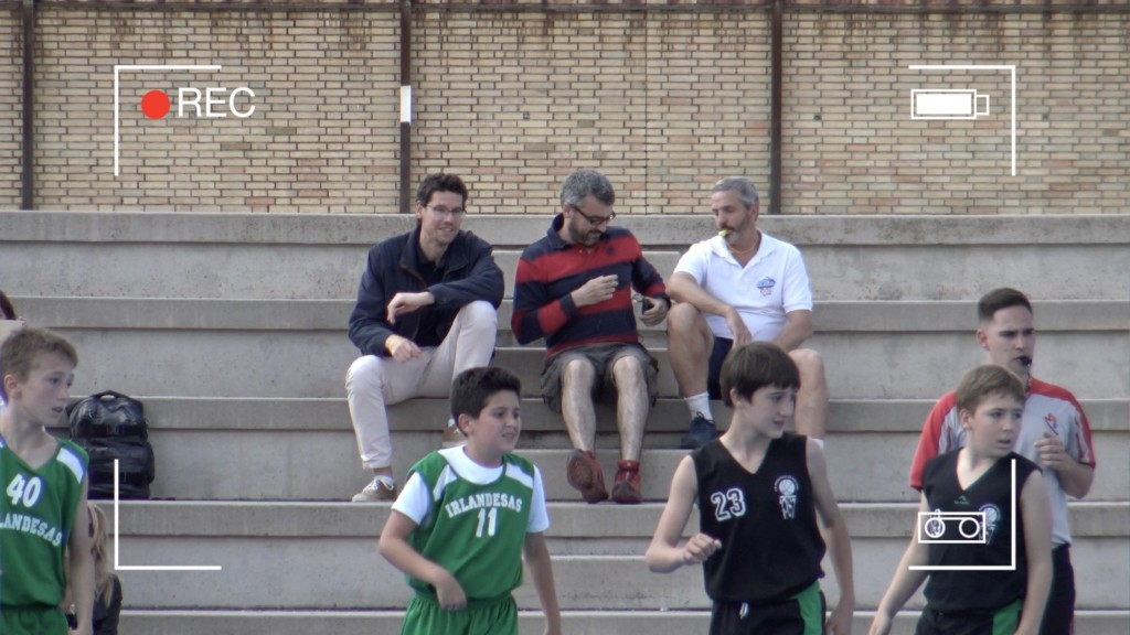 Conversaciones JGBasket: El legado y las tradiciones de la Copa Colegial generación tras generación