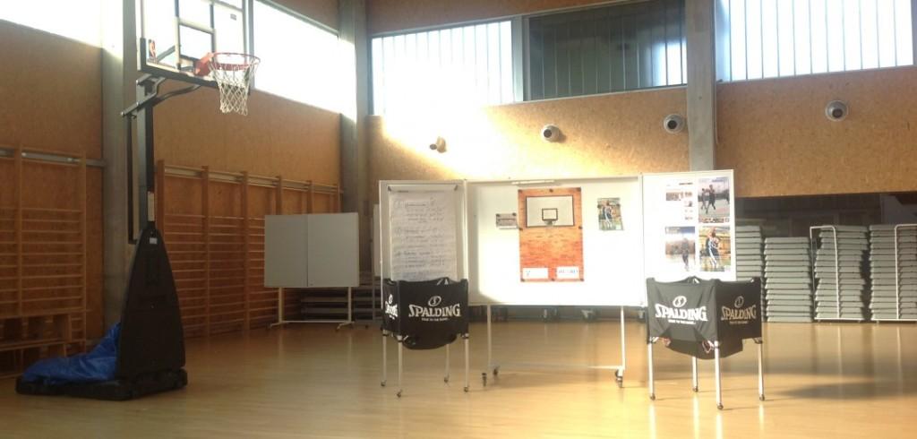 Reunión informativa XIV Campus JGBasket. Martes 21 de Junio. 20:15 horas. Pabellón Gala. Universidad de Alcalá