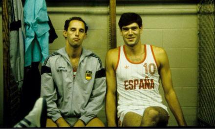 AulaJGBasket: Un cartel de élite al que se incorpora, el psicólogo deportivo y medalla olímpica de plata, José Manuel Beirán