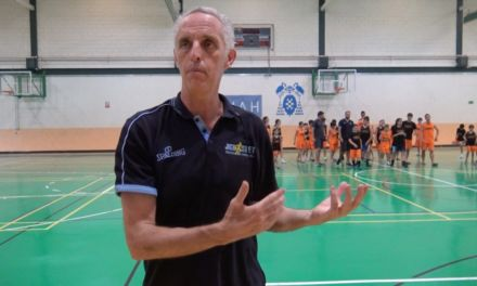 Video: José Beiran. El tiro en baloncesto. Consejos para su autoentrenamiento y mejora.