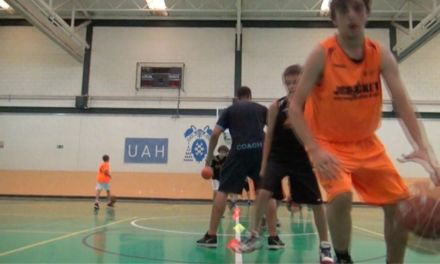 Segundo turno del XIV Campus JGBasket resumido en 15 minutos de video.