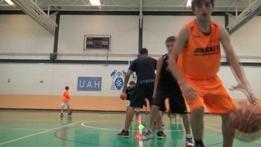 Segundo turno del XIV Campus JGBasket resumido en 15 minutos de video.