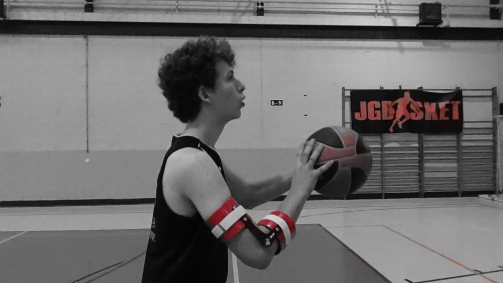 GuideBow se suma a la tecnología punta del Campus JGBasket