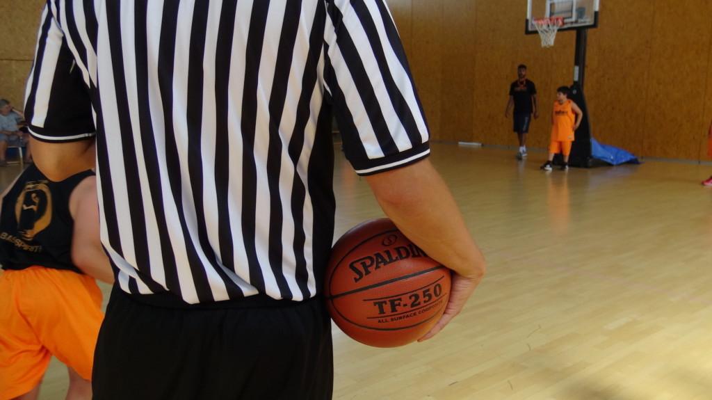 La FIBA cambia las Reglas del Juego (y II)