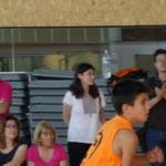 Entrenadores vs. padres: cordialidad y respeto
