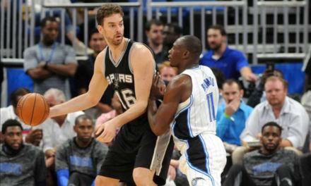 Arranca la NBA más española