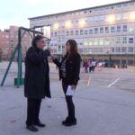 Entrevista a Pepu Hernández. El baloncesto en el colegio. Ser entrenador de formación