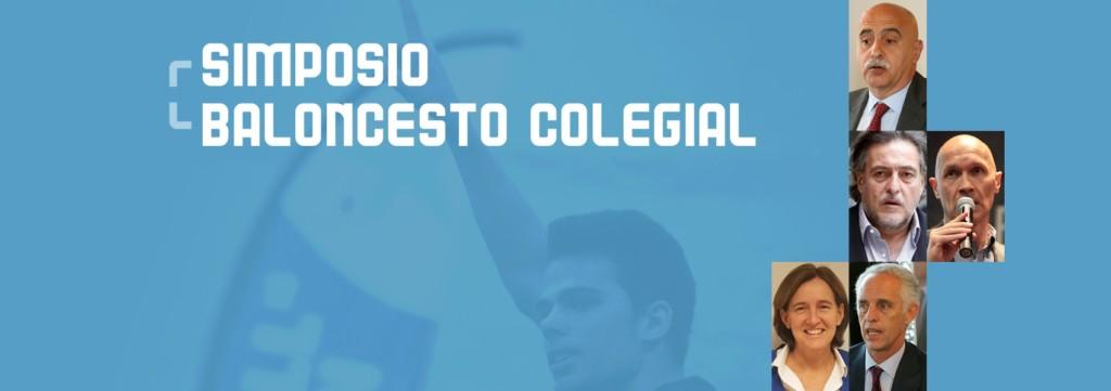 I Simposio Baloncesto Colegial. Basketball is Education. Fundación La Caixa