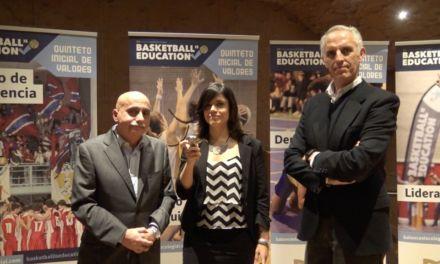 Entrevista a Chema Buceta y José Beirán. Impresiones I Simposio Baloncesto Colegial