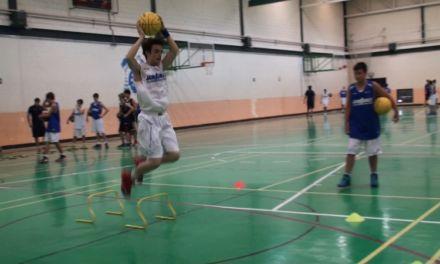 El baloncesto empieza en las piernas
