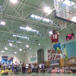 Concurso colegial de mates. All-Star Copa Colegial 2015