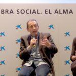 José Luis Llorente: Lo más importante es darle el espacio justo. Relación padre con hijo deportista.