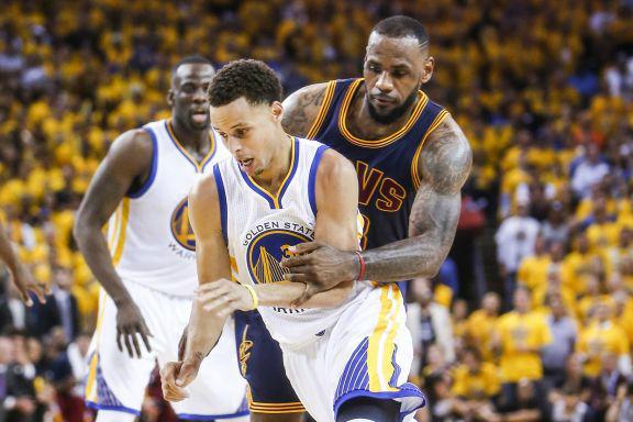 Los favoritos mueven ficha en la NBA