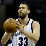 Marc Gasol estará en su tercer All Star