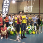 Videos: Escolapios Pozuelo vs Mirabal. Copa Colegial. Slow motion y entrevistas