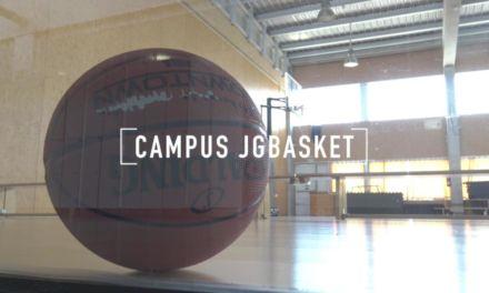 XVIII Campus JGBasket 2020. Aplazado.