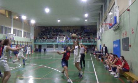 Videos: Valdeluz vs Altair Fem. Copa Colegial