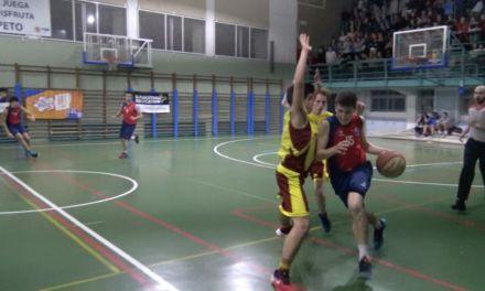 Copa Colegial: Valdeluz vs Virgen de Mirasierra. Partido completo y entrevista
