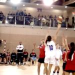 Videos: Corazonistas vs Altair femenino. Copa Colegial Madrid 2017