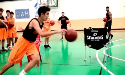 Ayuda para decidir. ¿A qué campus ir? Campus JGBasket. 100% Baloncesto