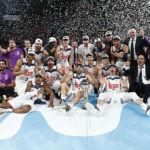 El Real Madrid se lleva una Copa llena de fe y sufrimiento