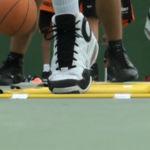 Ejercicios de equilibrio y fortalecimiento para recuperarse de un esguince de tobillo
