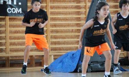 Defensa al jugador sin balón en lado fuerte y lado débil