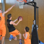 Campus Baloncesto | JG Basket