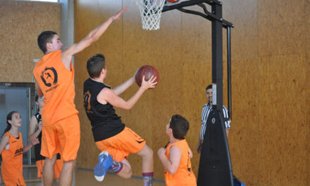 Campus Baloncesto | JG Basket