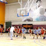 Copa Colegial. Alameda de Osuna vs Arturo Soria femenino. Resumen, highlights en slow-motion y entrevista a jugadoras más valiosas