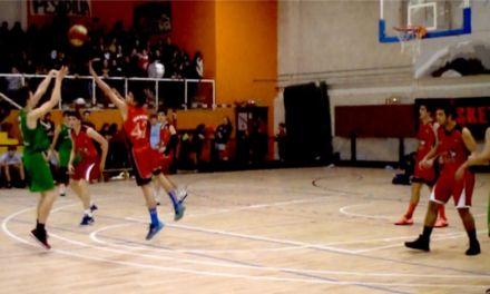 Videos Copa Colegial: Alameda de Osuna vs Arturo Soria. Resumen y entrevistas